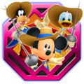 All for One, and One for All Trophy KH3DHD.png