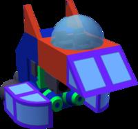 Shiva (Gummi Ship)