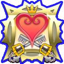 Kingdom Hearts III Complete Master Trophy KHIII.png