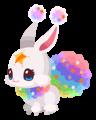 Rainbow Bunstar (Spirit) KHUX.png