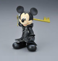 King Mickey (Play Arts Figure - Series 3).png