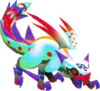 Ryu Dragon (Rare) KH3D.png