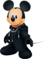 Mickey Mouse (Black Coat) 01 KHII.png