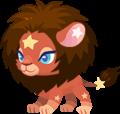 Red Lionstar (Spirit) KHUX.png