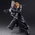 Roxas (Black Coat) KHII (Play Arts Kai Figure).png