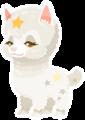 White Alpacastar (Spirit) KHUX.png