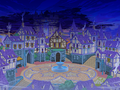 Daybreak Town (attacked) KHX.png