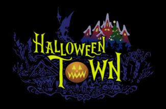 Halloween Town Logo KHII.png