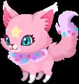 Pink Kitstar (Spirit) KHUX.png