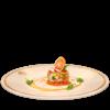 The Seafood Tartare dish sprite