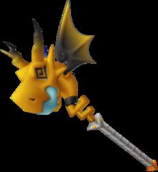 Rising Dragon