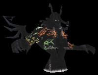 Sora's Heartless - Neo Darkside KHREC.png