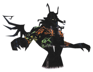 Sora's Heartless - Neo Darkside KHREC.png