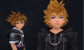 While Roxas Was Sleeping 01 KHII.png