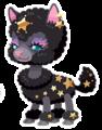 Black Alpacastar (Spirit) KHUX.png