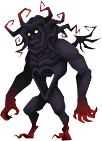 ripped from the game, doesn't look like the Dark Follower