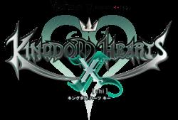 Official logo - light background.