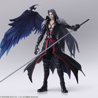 {{aboutfile |description= [[Kingdom Hearts] Sephiroth Bring Arts Figures Image |purpose=for the Bring Arts Figures page |game= |source= }}