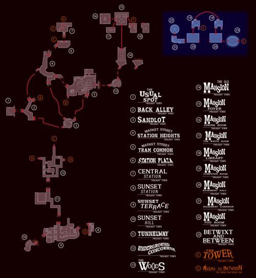 Minimap (Twilight Town) KHII.png