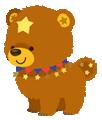 Brown Cubstar (Spirit) KHUX.png