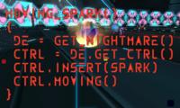 Moving Spark (Code Break RS) KH3D.png