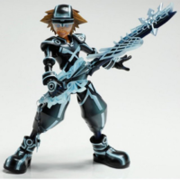 Sora TG KH3D (Play Arts Kai Figure).png