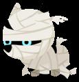 White Mummystar (Spirit) KHUX.png