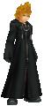 Roxas (Black Coat) KHII.png
