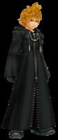 Roxas (Black Coat)