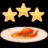 The Crab Bisque+ dish sprite