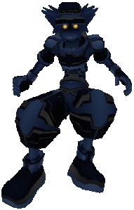 Antiform (Space Paranoids)
