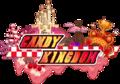 Candy Kingdom Logo KHUX.png