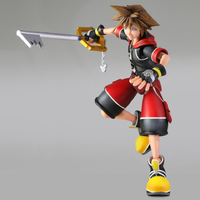 Sora KH3D (Play Arts Kai Figure) 01.png