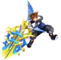 Sora (Element Form) KHIII.png