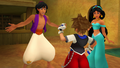 The King's Chronicles - Agrabah I 01 KHREC.png