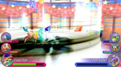 Yoggy Sonic