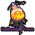 Halloween Town Walkthrough KHII.png