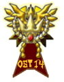 May 2014 Featured User Medal.png