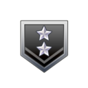 The L Merit Rank icon