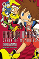 Kingdom Hearts Chain of Memories (English) Manga 1.png