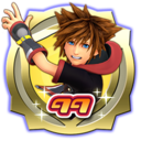 Leveled Out Trophy KHIII.png
