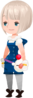 """One the the unnamed Keyblade Wielders<span style=""""font-weight: normal"""">&#32;(<span class=""""t_nihongo_kanji"""" style=""""white-space:nowrap"""" lang=""""ja"""" xml:lang=""""ja"""">キーブレード使い</span><span class=""""t_nihongo_comma"""" style=""""display:none"""">,</span>&#32;<i>Kīburēdo Zukai</i><span class=""""t_nihongo_help noprint""""><sup><span class=""""t_nihongo_icon"""" style=""""color: #00e; font: bold 80% sans-serif; text-decoration: none; padding: 0 .1em;"""">?</span></sup></span>)</span> from the 14-2 til 14-5 Daybreak Town story missions in [chi] and the 401-411 story missions in Unchained, respectively. She can be found at the Fountain Square."""