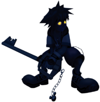 This is the official render, which is preferable to game rips