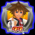Level Master Sora Trophy KHHD.png