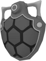 Adamant Shield (KHII)