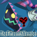 Staff icon for TheFifteenthMember