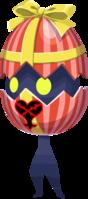 The Item Egg Heartless