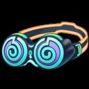 Treasure Goggles