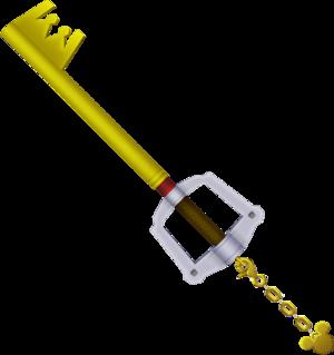 Kingdom Key D KHII.png