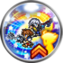 Icon of Master Hearts from Final Fantasy Record Keeper